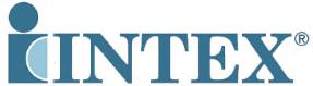 логотип intex